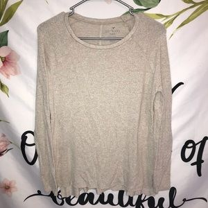 American Eagle long sleeve size XS